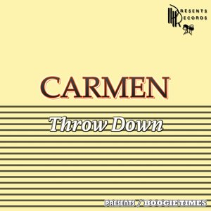 Image for 'Throw Down (Digitally Remastered)'
