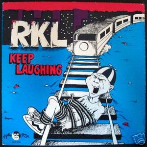 Image for 'Keep Laughing'