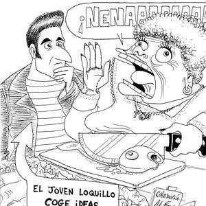 Immagine per 'Loquillo Y Los Trogloditas'