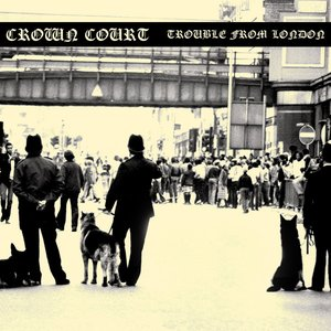 Image for 'Trouble From London Demo'
