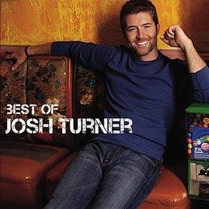 Image for 'Best of Josh Turner'