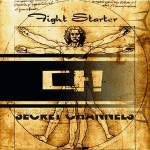 Image for 'Secret Channels'