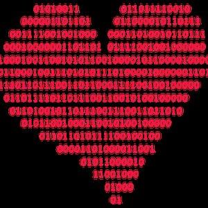 Image for 'Binary Heart'