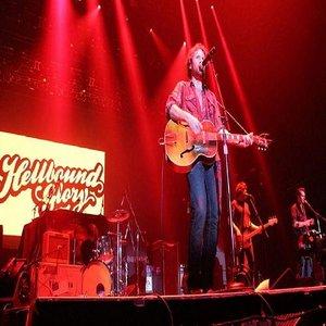 Image for 'Live at Bridgestone Arena in Nashville Tennessee'
