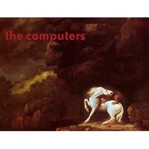 Immagine per 'The Computers'