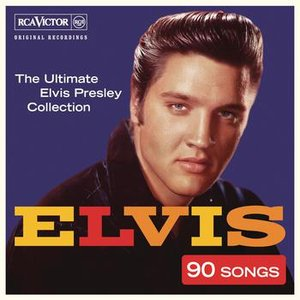 Image for 'The Real Elvis'