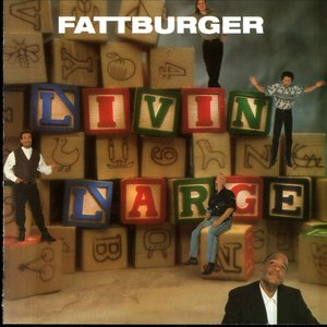 Image for 'Livin' Large'
