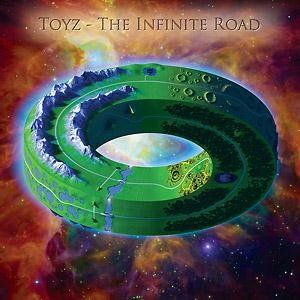 Image for 'The Infinite Road'