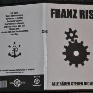 Image for 'Alle Räder Stehen Nicht Still'