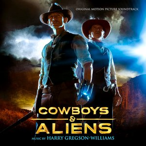 Image for 'Cowboys & Aliens'
