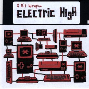 Image for 'Electric High EP'