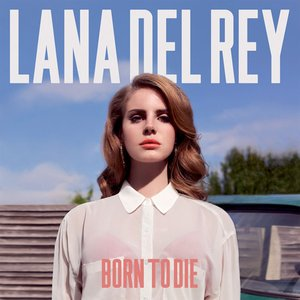 Imagen de 'Born to Die (Deluxe Version)'