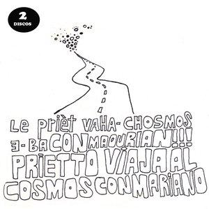 Image for 'Le Prièt Vaha-Chosmos 3-Ba Com Maourian!!!'