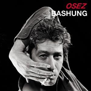 Image for 'Osez Bashung'