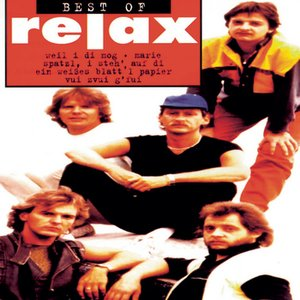Image for 'Best Of Relax'