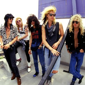 Immagine per 'Guns N' Roses'