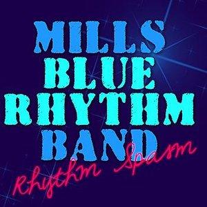 Bild für 'Rhythm Spasm'