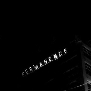 Image for 'Permanence'