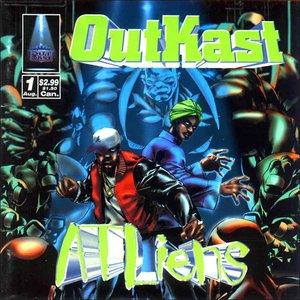 Imagem de 'ATLiens (instrumental version)'