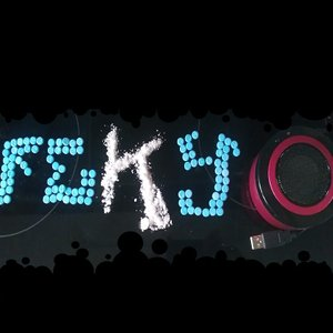 Bild för 'GO FEKYO SELF EP (FREE!!!!)'
