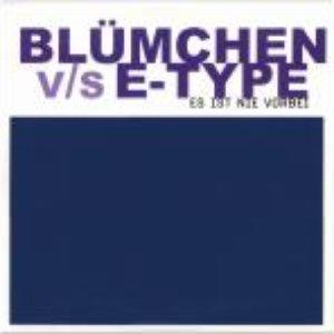 Image for 'Blümchen vs E-Type'