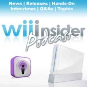 Image for 'Wii Insider Podcast'