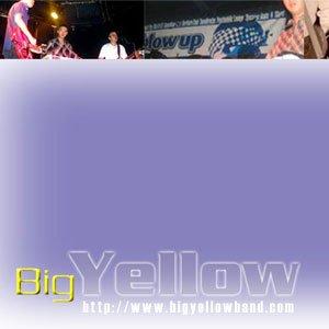 Image for 'Big Yellow'