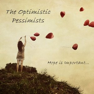 Immagine per 'The Optimistic Pessimists'