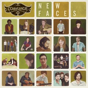 Image for 'Communion : New Faces'