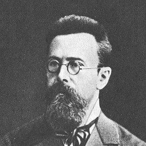 Image for 'Николай Андреевич Римский-Корсаков'