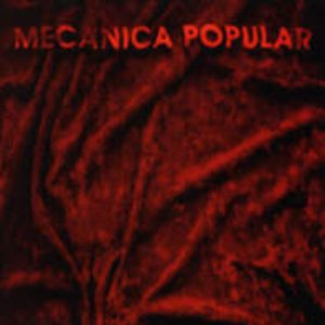 Image for 'Mecánica Popular'