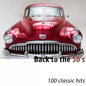 Image for 'Back to the 50's'