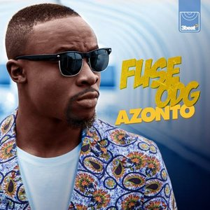 Image for 'Azonto (feat. Tiffany)'