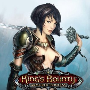 Image for 'King's Bounty: Armored Princess'