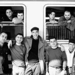 Image pour 'Armenian Navy Band'