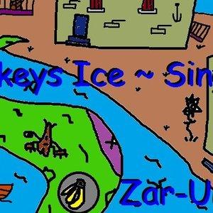 Image for 'Monkey's Ice (single)'