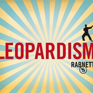 Image for 'Leopardism'