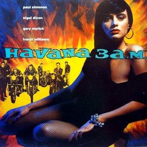 Image for 'Havana 3.A.M.'