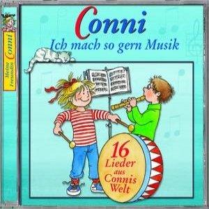 Image pour 'Ich mach so gern Musik'