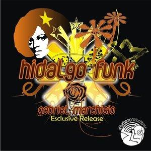 Image pour 'Hidalgo Funk'