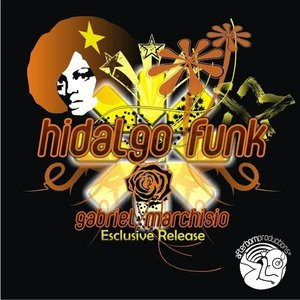 Image for 'Hidalgo Funk'