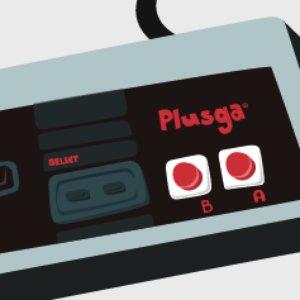 Image for 'Plusga'