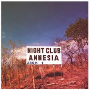Image for 'Nightclub Amnesia'