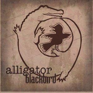 Imagen de 'Alligator Blackbird'