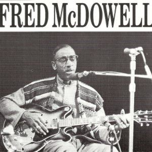 Image for 'Fred McDowell'