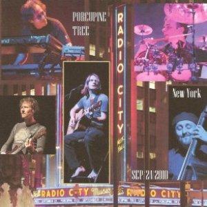 Bild für '2010-09-24: Radio City Music Hall, New York City, USA'
