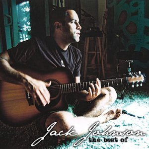 Image for 'The best of Jack Johnson'