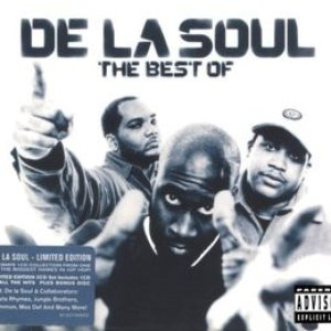 Image for 'The Best of De La Soul'