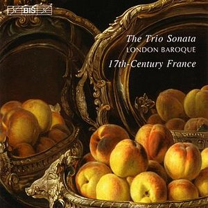 Image for 'TRIO SONATA IN 17th-CENTURY FRANCE'