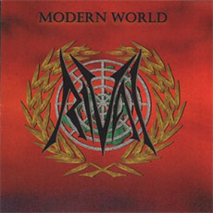 Image for 'Modern World'
